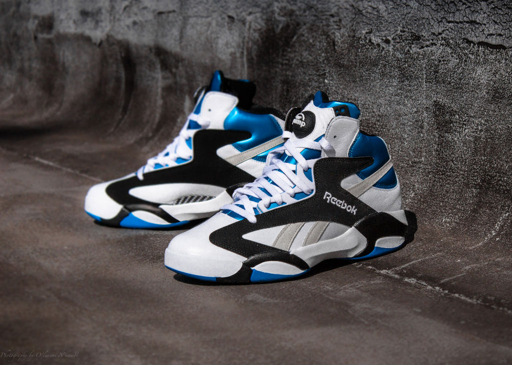 Reebok Shaq Attaq - Detailed Photos (3)