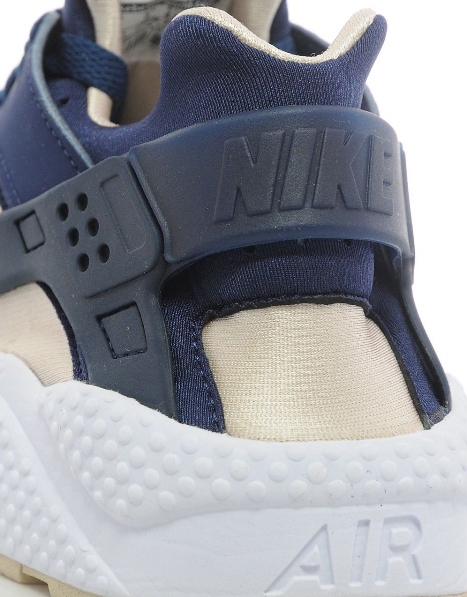 new product 9aa8b 945a1 Navy Nike Huarache Images via JD Sports
