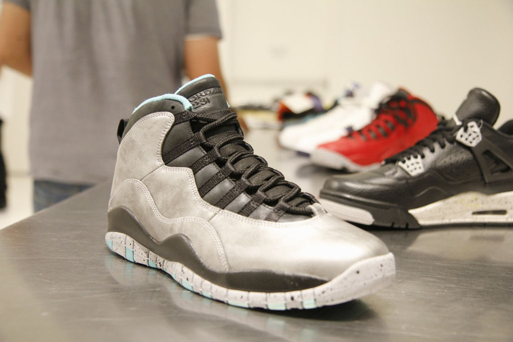 331c8b9d0421 A Closer Look at the Spring 2015 Remastered Air Jordan Retro Lineup ...