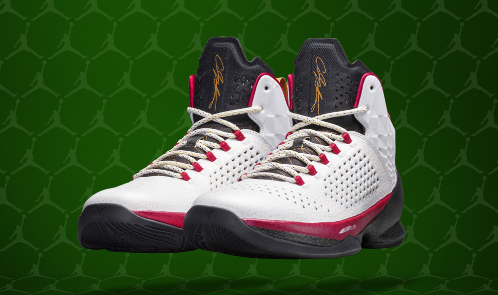 fd420399b25958 ... new zealand jordan brand looks to a classic michael jordan christmas  performance for inspriation on this