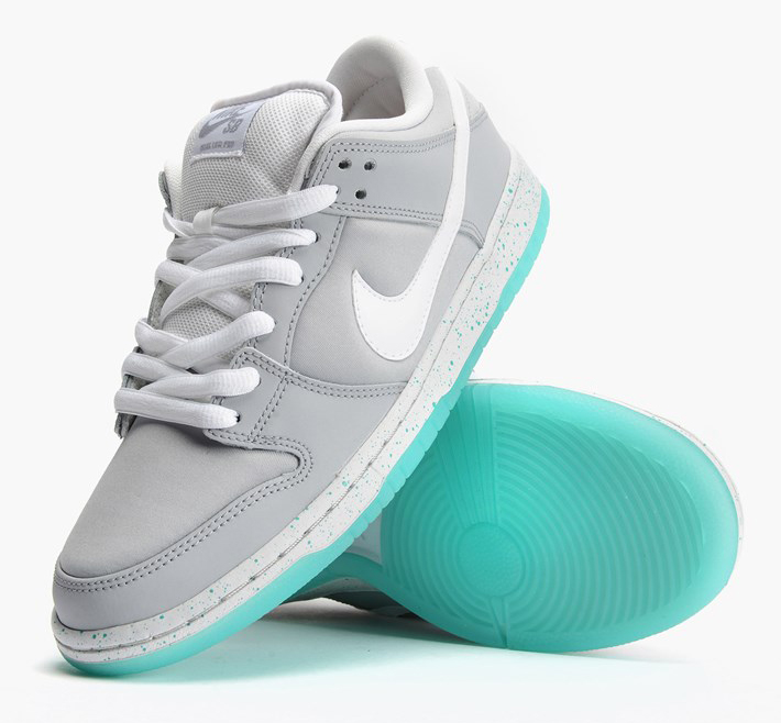 reputable site 170c3 9aa49 Release Date  Nike SB Dunk Low  McFly    Sole Collector