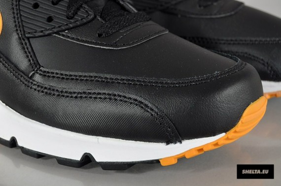 quality design cd0da 98a46 The all new Air Max 90 Essential is now available at select Nike Sportswear  accounts.