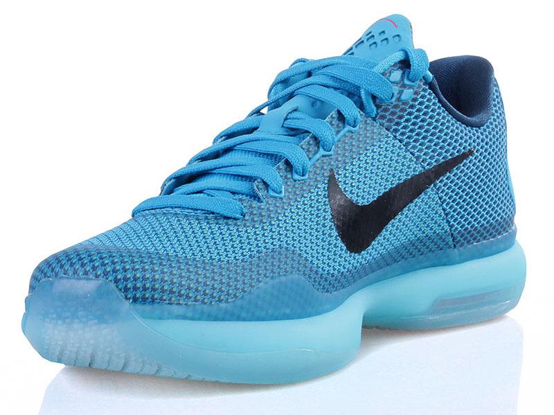cfcade24c821 Up Close with the  Blue Lagoon  Nike Kobe 10