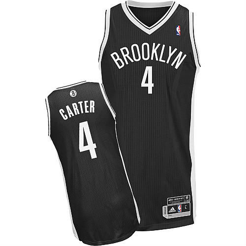 Jay-Z Special Edition Brooklyn Nets Jersey