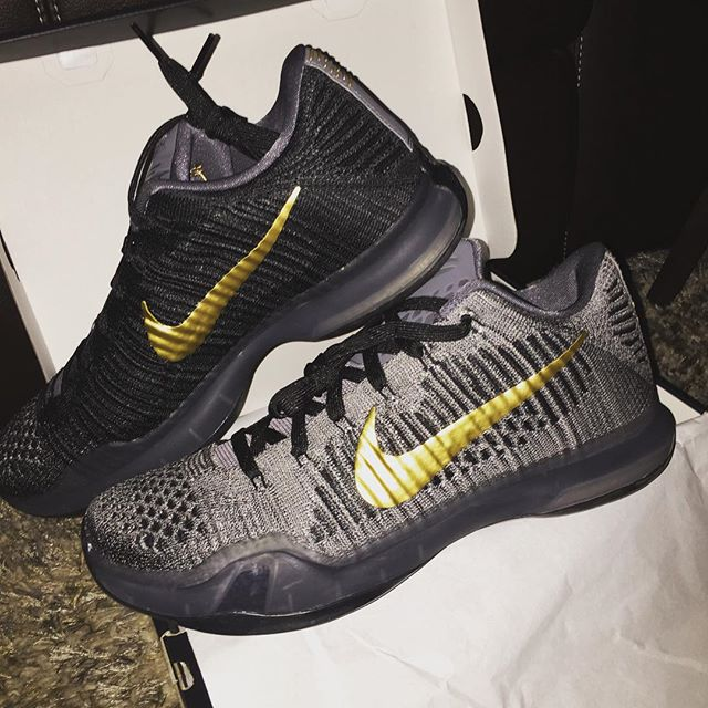 c5349a6047e01 The 50 Best Nike Kobe 10 Elite Low iD Designs On Instagram (Right ...