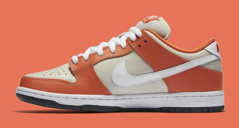 Shoe Box Nike SB Dunk 313170-811 Medial b15c968be3