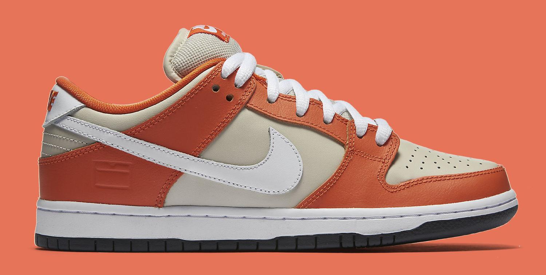 Shoe Box Nike SB Dunk 313170-811 Profile