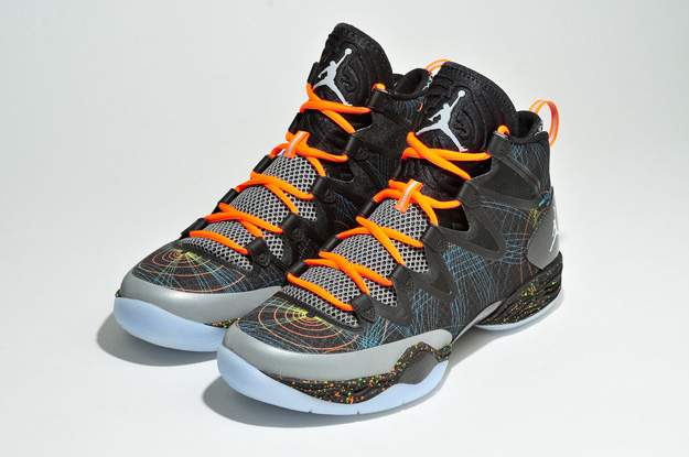 separation shoes cab94 44817 ... Silver-Total Orange - Flight before Christmas. Air Jordan XX8 SE - Black  White-Gym Red - Releasing Feb 1st