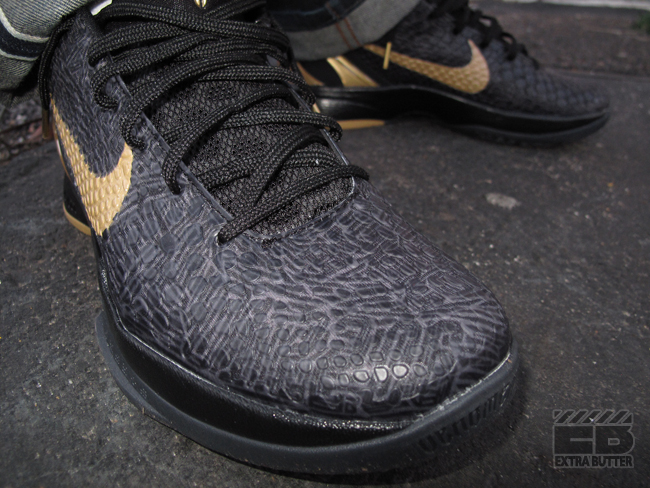 more photos 33901 8461c Nike Black History Month Pack  Nike Zoom Kobe VI