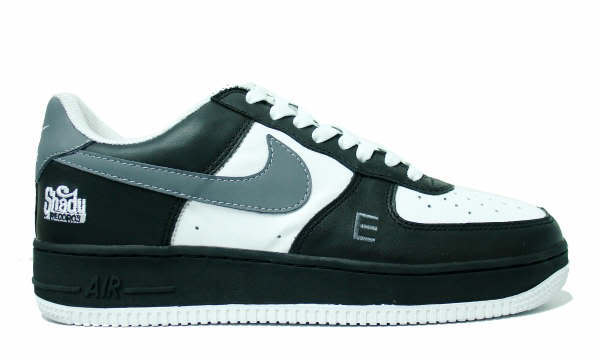 Nike Air Force 1 Low WBF Pack China Puerto Rico