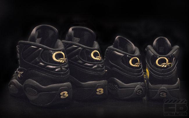 reebok question blackgold releasing tomorrow sole collector