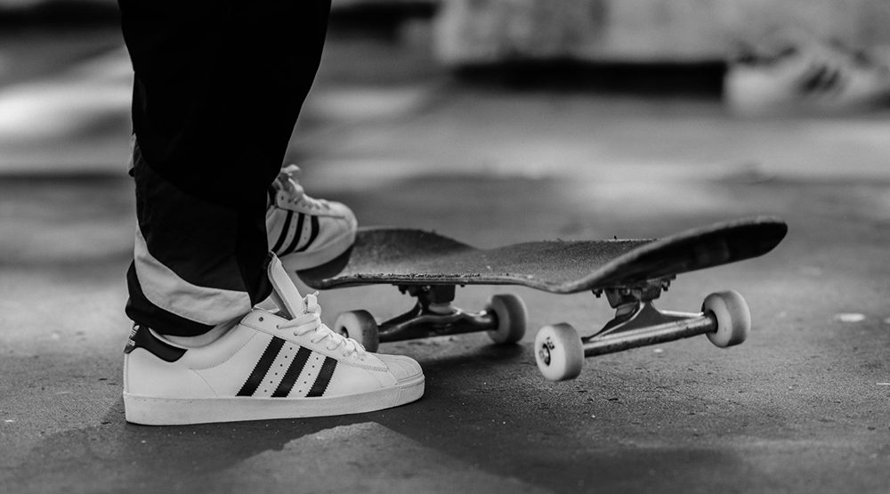 adidas Turned the Superstar Into a Skate Shoe