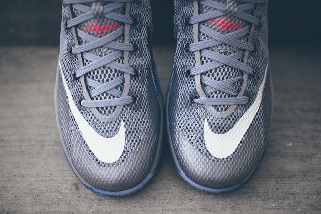 2195b51f3cc Lava Flows for Nike LeBron 12 Lows