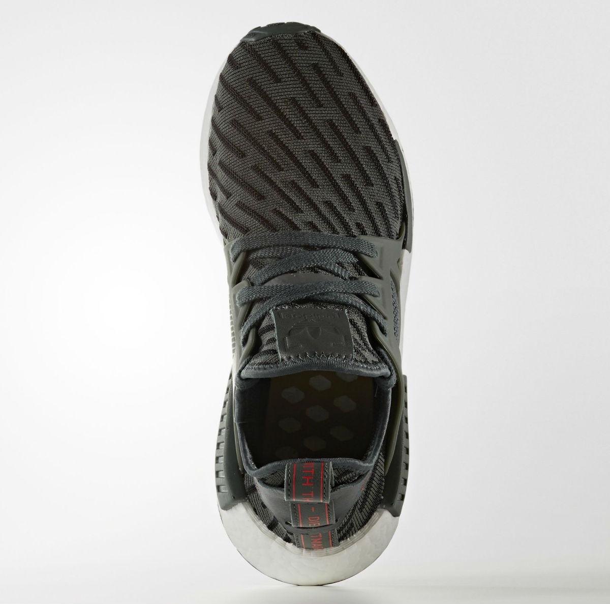 Adidas NMD XR1 Utility Ivy Top BB2375
