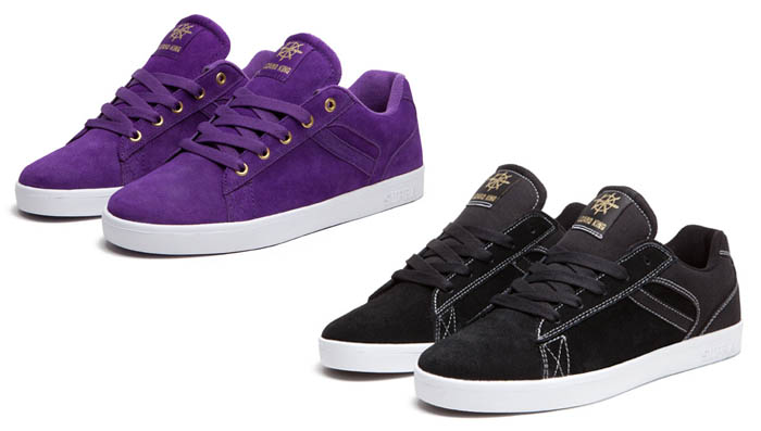 SUPRA Footwear - Bullet - New Colorways
