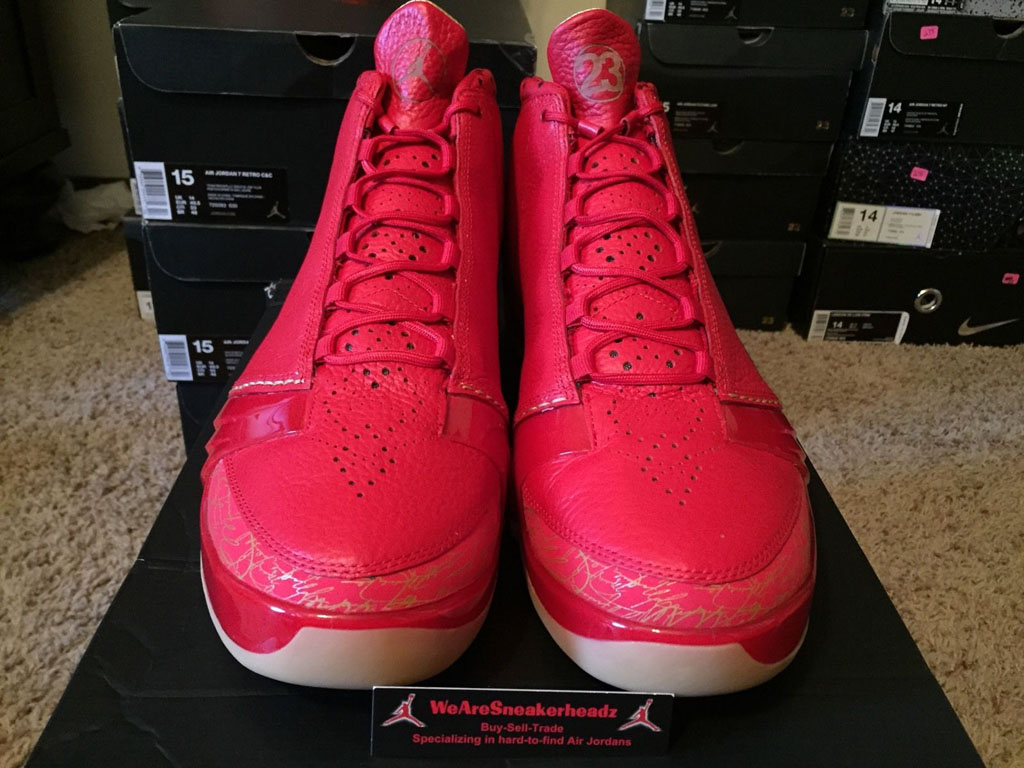 Air Jordan XX3 Chicago 811645-650 (3)
