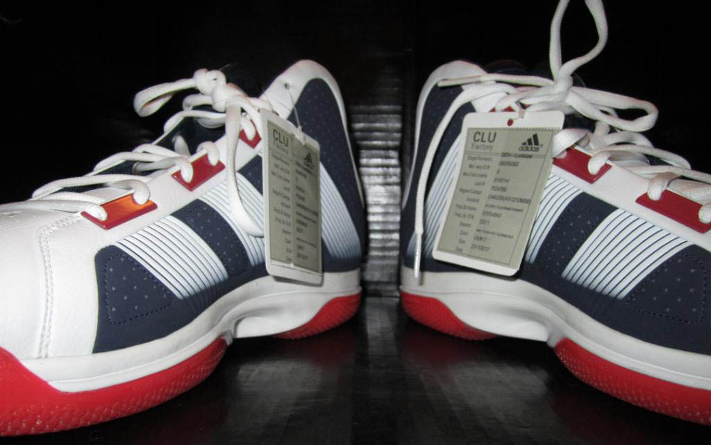 adidas Superbeast Dwight Howard Team USA Olympics Player Exclusive (4)