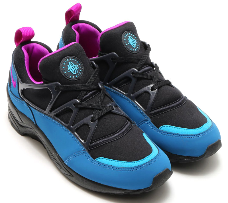 outlet store 77ca4 6f92e The Nike Air Huarache Light Retro Is Still Going Strong