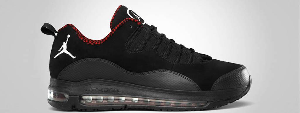 Mens Air Jordan 13 New Combination Black shoes