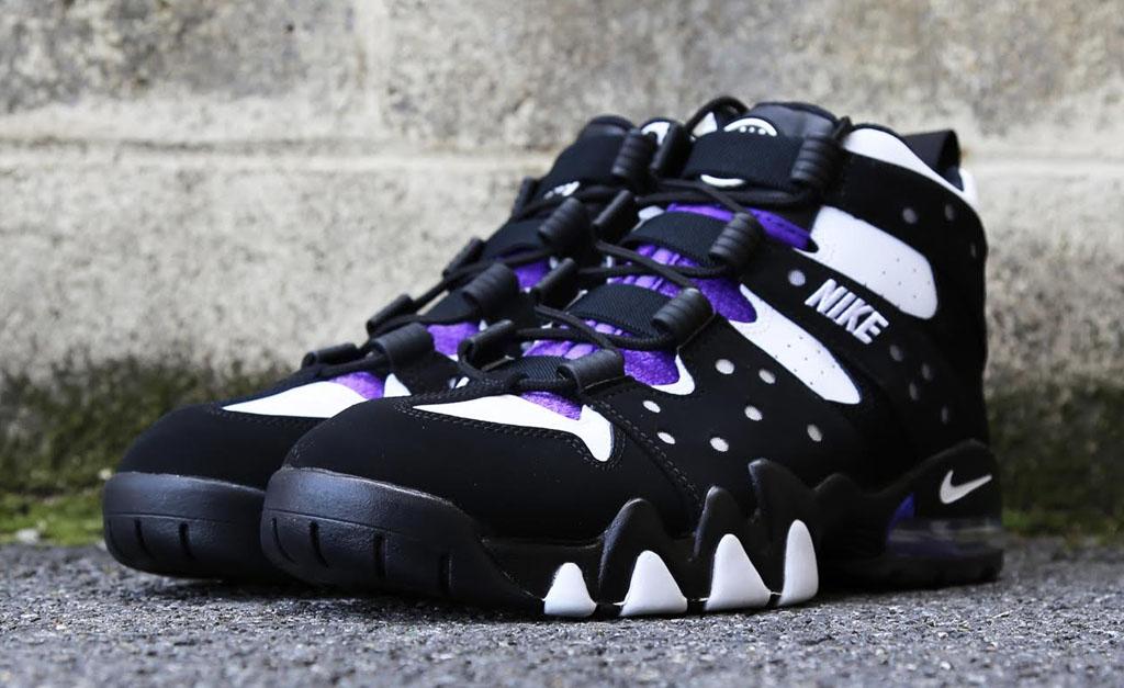 superior quality 25d22 23ab5 Nike Air Max CB94 Black Purple 305440-006 (8)