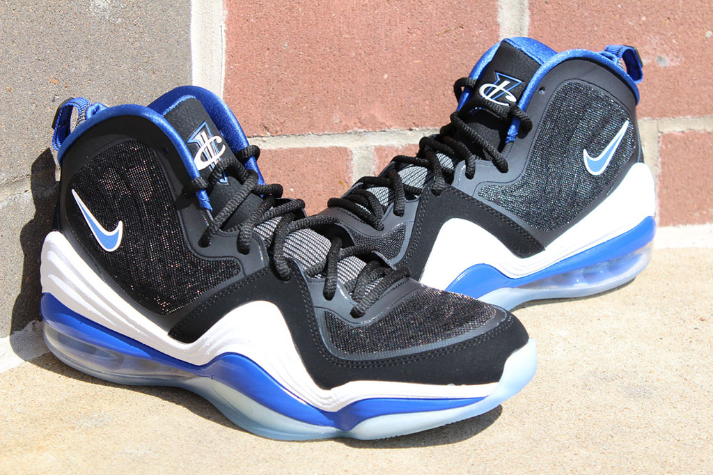 Nike Air Penny V Orlando Magic 537331-040