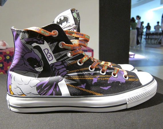 DC Comics x Converse Chuck Taylor All Star (6)