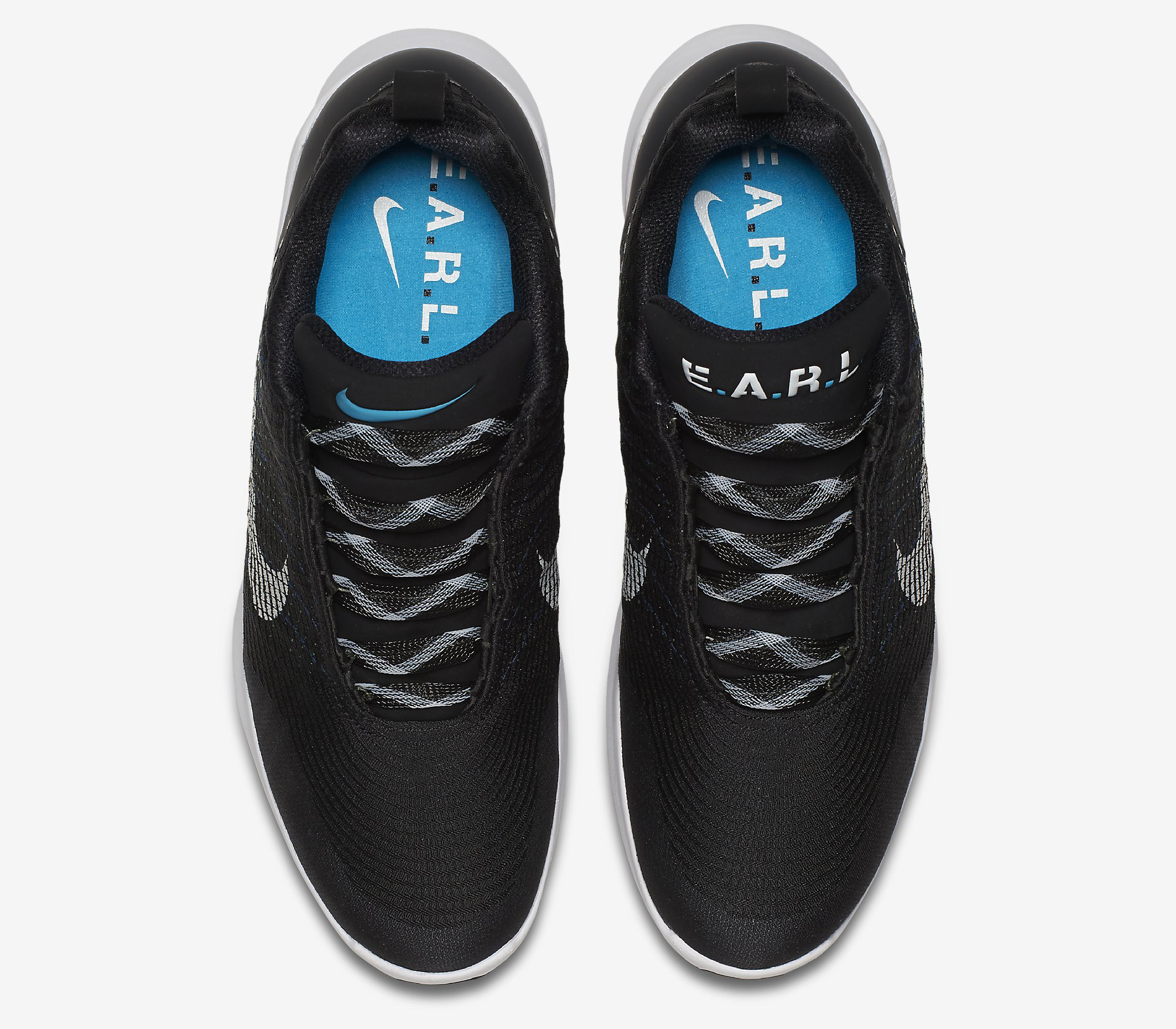 Nike Hyperadapt 843871-001 Top