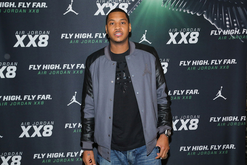 Air Jordan XX8 Dare to Fly Event at Dream Downtown (19)