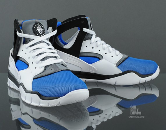 nike huarache for basketball