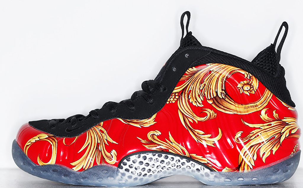 separation shoes bd8f9 1073b Nike Air Foamposite  The Definitive Guide to Colorways   Sole Collector