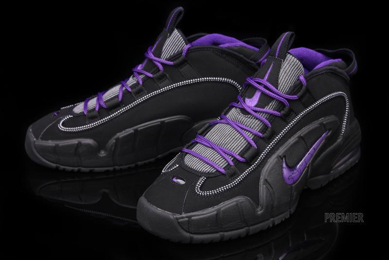 wholesale dealer e7314 a109b Nike Air Max Penny I Phoenix 311089-002 ...