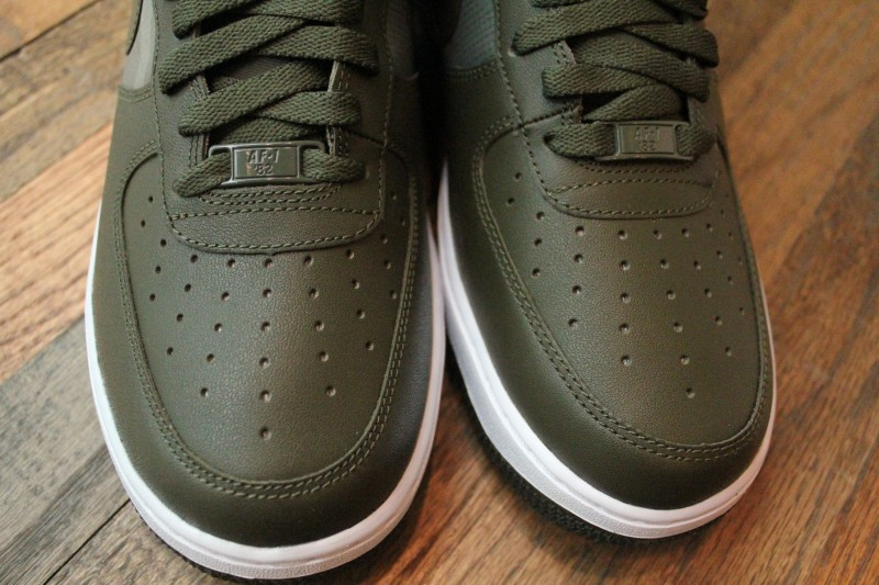 Nike Air Force 1 - Grid Camo   Sole
