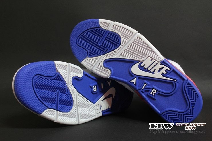 Nike Air Command Force Ultramarine 684715-101 (5)