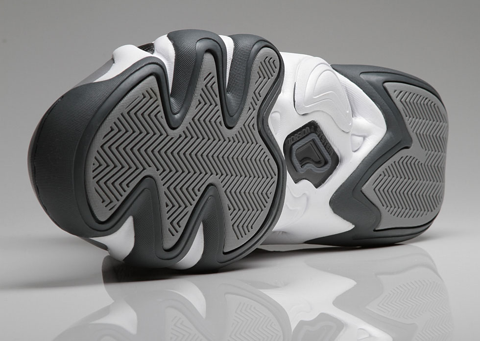 Matt Bonner's adidas Crazy 8 Shoes (9)