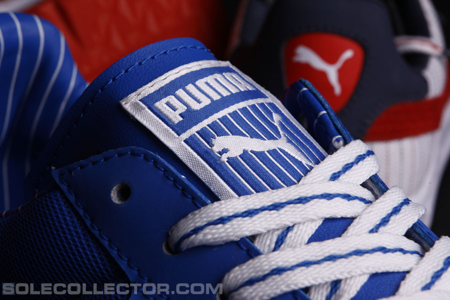 The iconic PUMA California gets a baseball makeover with this summer s City  Pack. b29bd05fa