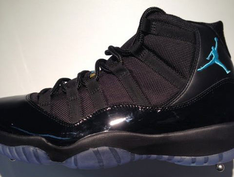 Jordan Brand Holiday 2013 Retro Release Preview Air Jordan XI 11 Gamma Blue