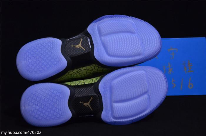Air Jordan XX8 28 SE All-Star 656249-723 (4)