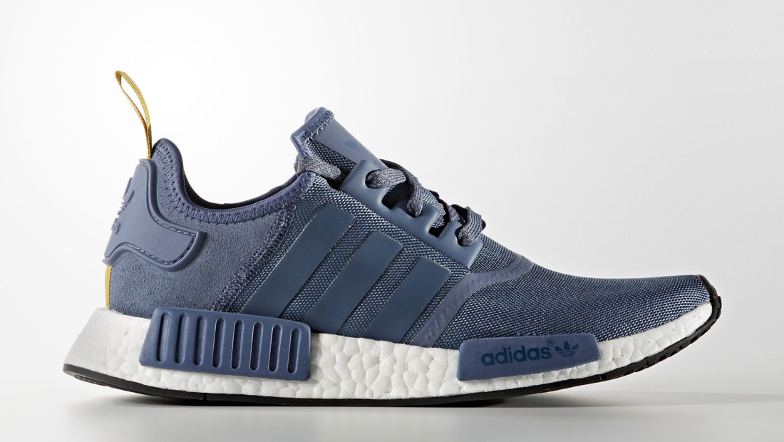 adidas NMD Tech Ink Sole Collector Release Date Roundup