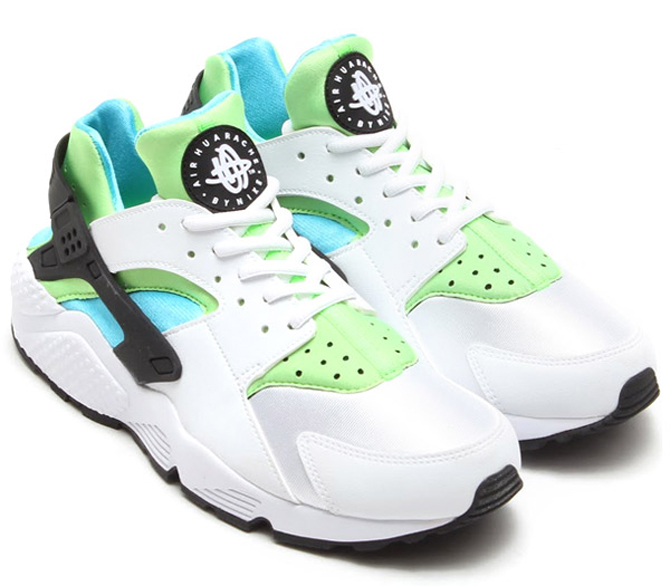 News 2014 12 An Og Looking Nike Huarache Colorway For Women Womens Nike Huarache