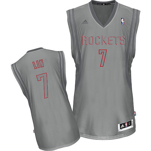 adidas BIG Color NBA Christmas Day Uniforms Houston Rockets