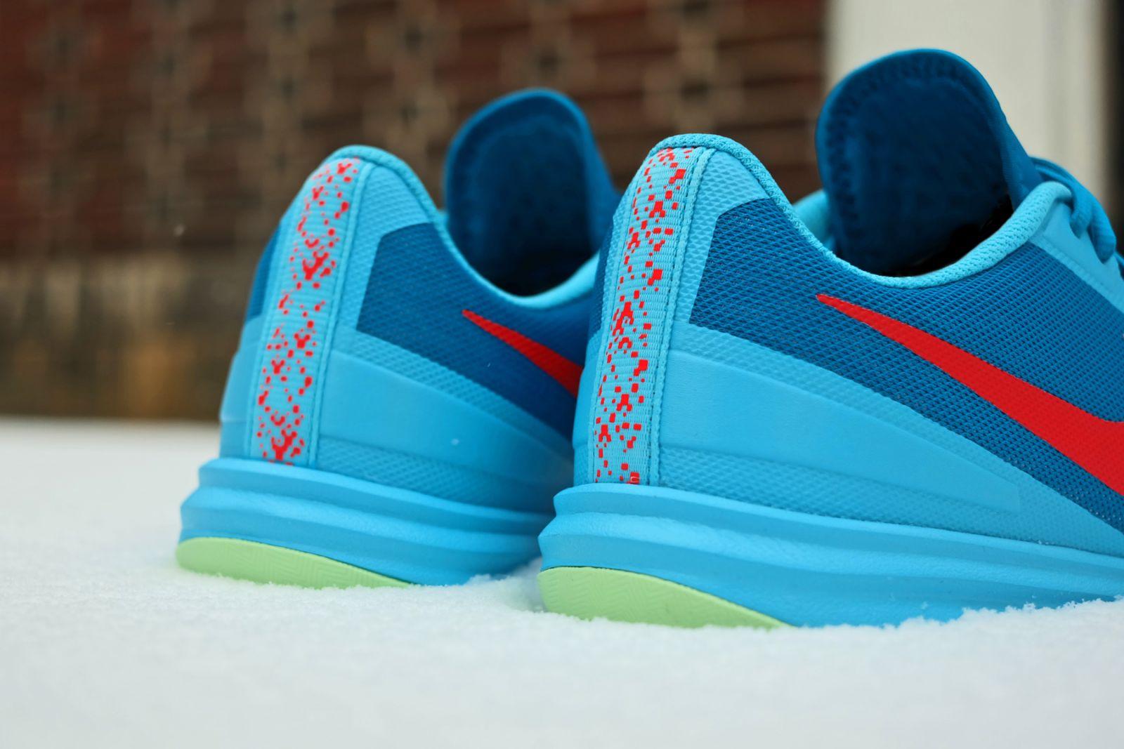 ... Before the Nike Kobe 10 releases, theres the Nike Kobe Mentality.