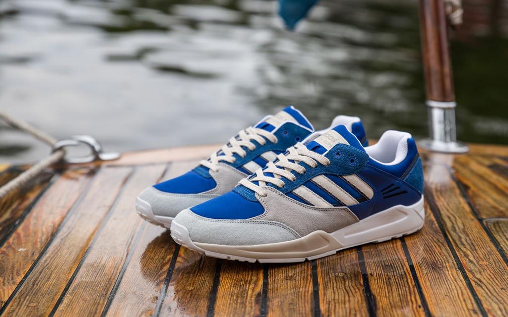 Adidas Tech Super Sneakersnstuff