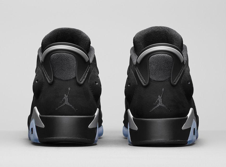 138d27a13a6f0e The Air Jordan 6 Low Returns This Weekend