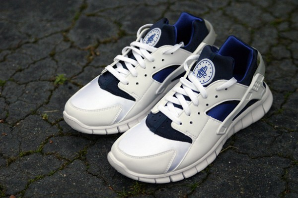 f796319fb4cb This latest colorway of the Nike Huarache Free 2012 is expected to release  soon at select Nike Sportswear retailers.