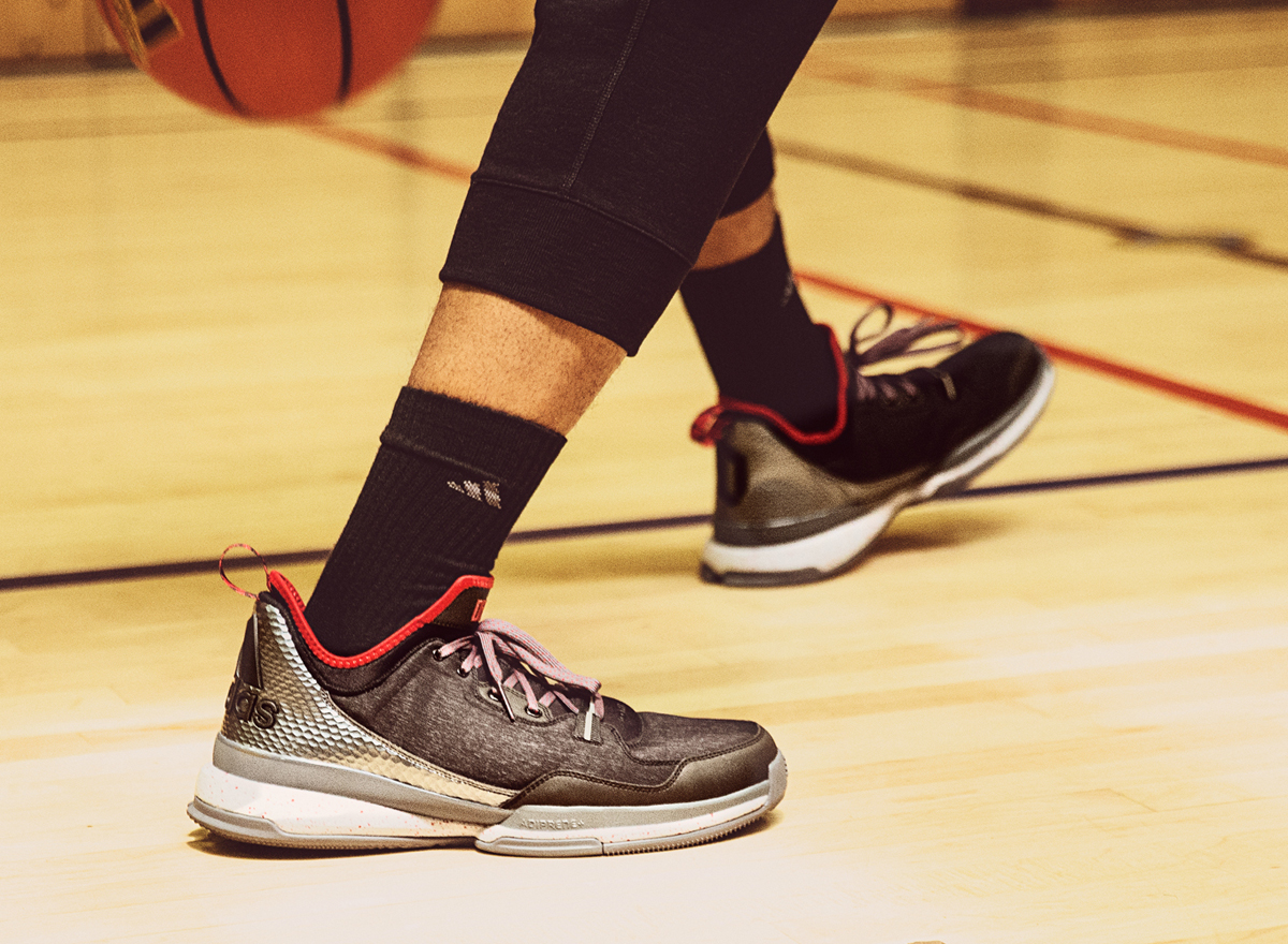 new style 3fac6 eb9d1 These Are the Sneakers Damian Lillard Will Be Wearing This Season