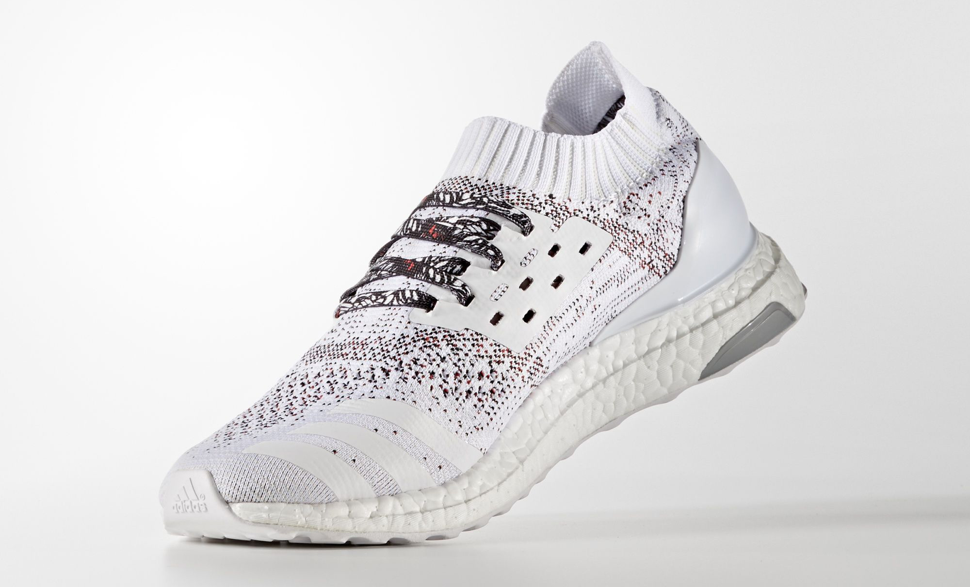 Adidas Ultra Boost Uncaged Chinese New Year Medial
