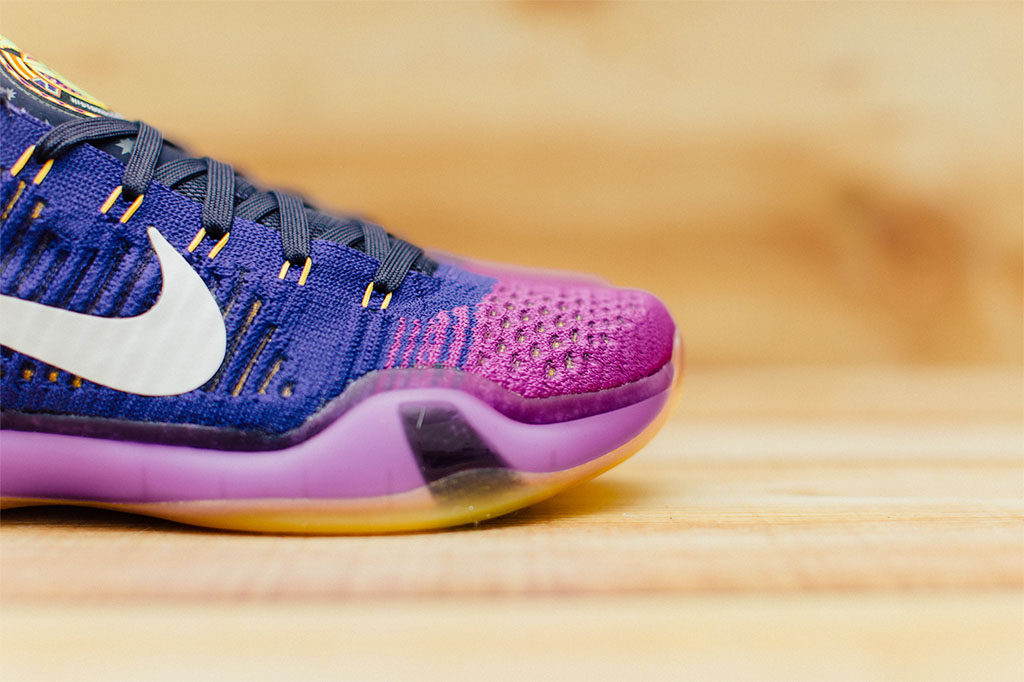 b4084b664f001 Kobe s Nike Sneakers for Opening Night Are Releasing
