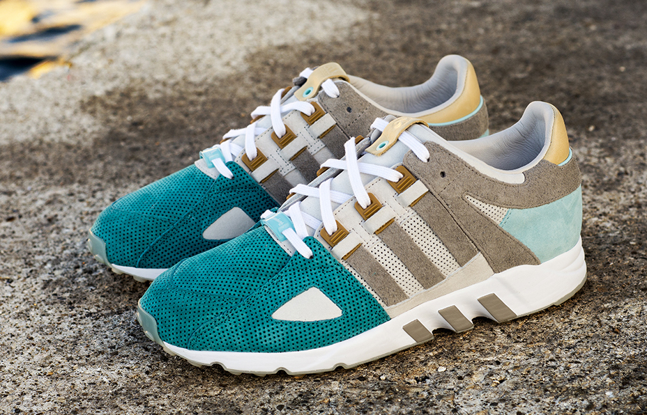 Sneakers76 Adidas EQT Running Guidance 93