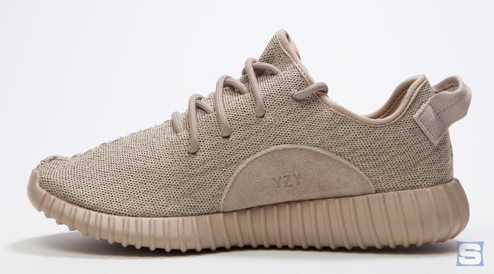 Beige Shoes Mens Adidas