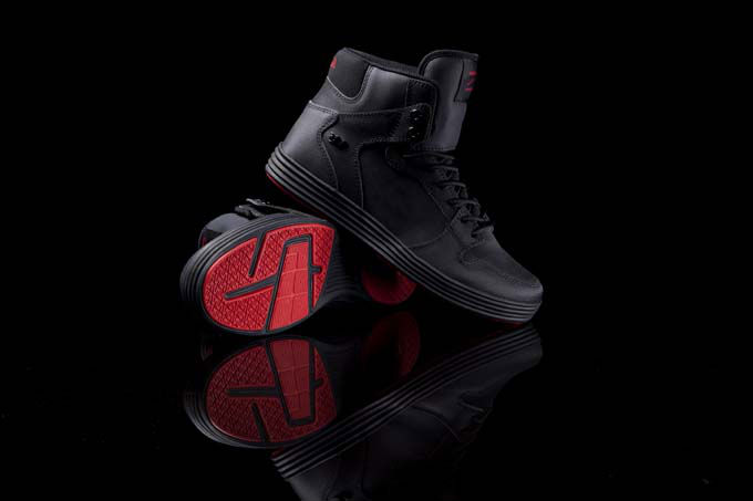 "G-Shock x SUPRA ""It's About Time"" Collection (4)"